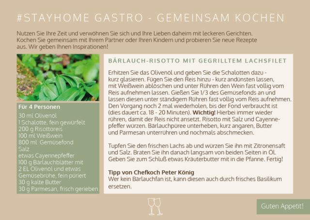 #stayhome Gastro2